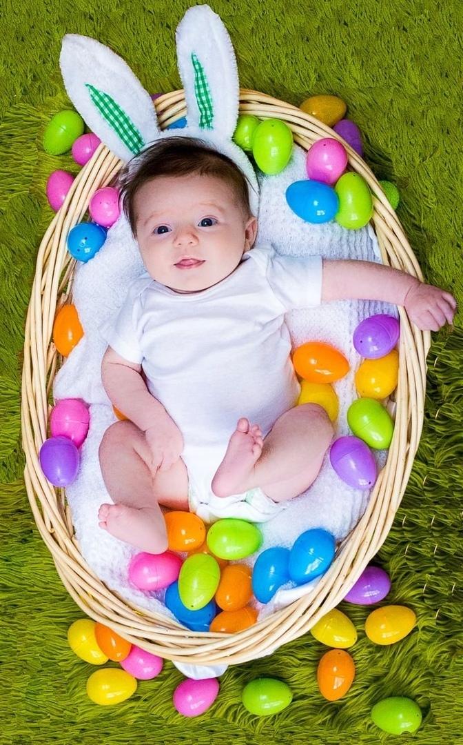 Афиша Тольятти Happy Easter Day 21 Апреля.