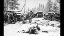 1939 1940 the defeat of the Red Army under Lemetti Suomussalmi Raate Trophies of the Finnish Army
