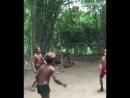 у них там свой волейбол