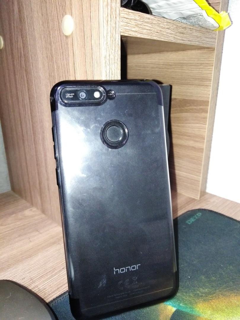 Продам Honor 7A pro