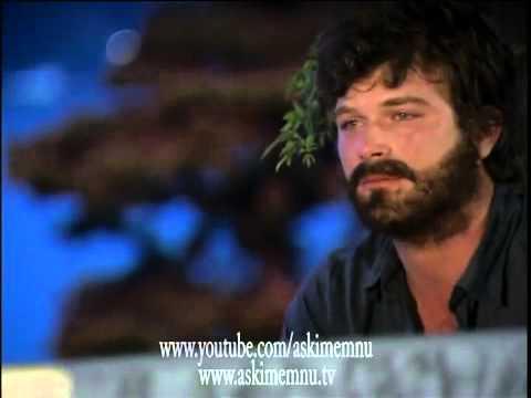 Aşkı Memnu 79 Bölüm Behlül Mezarlık Sahnesi