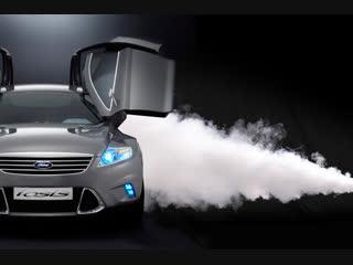 Dry Clean - удаляет неприятные запахи в вашем автомобиле