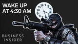 Why You Should Wake Up at 430 AM Every Day, According To A Navy SEAL