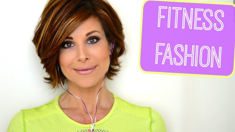 My Favorite Fitness Apparel Accessories!