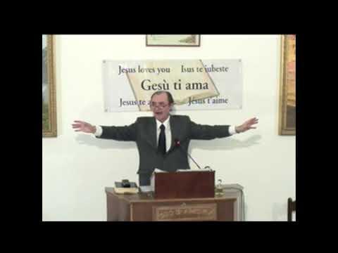 La Buona Notizia-Chiesa Guidonia-Culto del 31 Marzo 2019