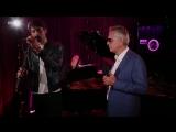 Andrea & Matteo Bocelli - Perfect Symphony (Ed Sheeran Cover) Radio 2 Piano Room 2018 Live