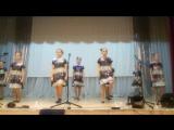 Детский эстрадно- вокальный ансамбль