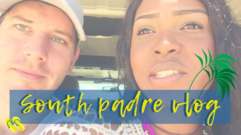 Interracial Couples Baecation South Padre Island Final Rant