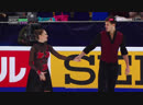 Annabelle Morozov / Andrei Bagin – RD – Rostelecom Cup 2018