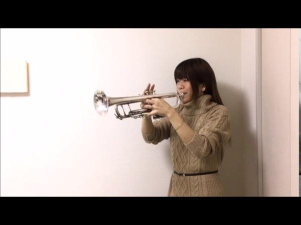 必殺仕事人のテーマ トランペット演奏【島村楽器ミュージックサロ12531