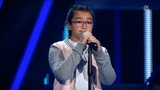 Mondia Etta James - At Last The Voice Kids 2019 (Germany)