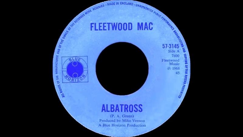 Fleetwood Mac - Albatross (remastered)