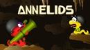 Annelids Pocket Battle Геймплей Трейлер