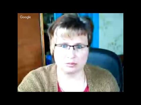 Видео отзыв на консультацию Натальи Рысевой