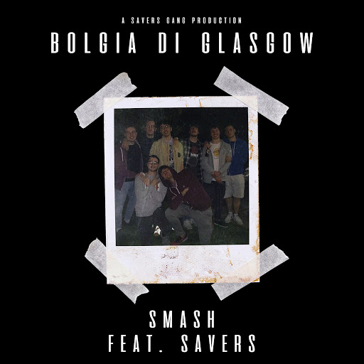 Smash альбом Bolgia Di Glasgow