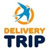 Доставка путешественниками DeliveryTrip