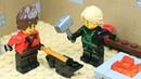 Brick Channel Lego Ninjago: How To Make A Ninja's Sword