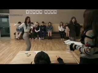 SUA and IM SUAH did some cameos and danced to 2NE1s IAm The Best from YGs latest sitcom on netflix. Lets see each other more soo