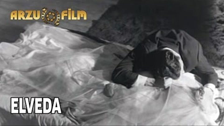 Elveda | Kartal Tibet Selda Alkor - Siyah Beyaz Filmler
