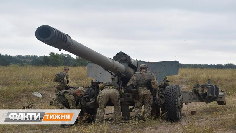 Как меняется боевая техника Украины и что готовит для армейцев Укроробонпром Факти тижня, 09.05
