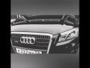 Audi Q5 - полировка кузов