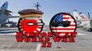 История Второй мировой войны Кантриболз 4