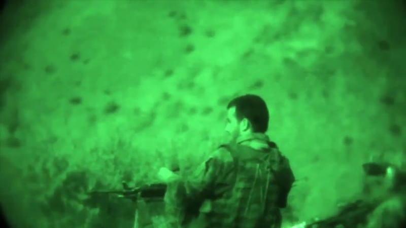 U S Special Ops Afghan Special Forces night raid to kill capture Taliban