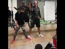 Дмитрий Виноградов семинар силовая тренировка