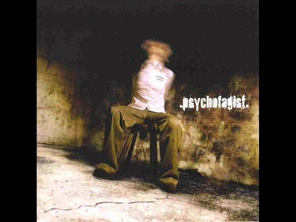 Psychofagist - 21st Century Schiozoid God