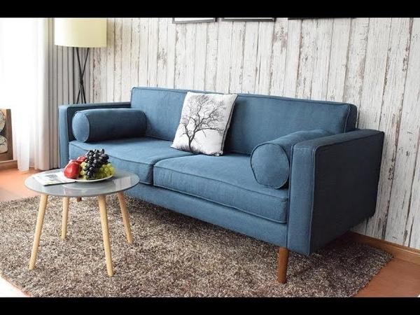 999 Mẫu sofa giá rẻ dưới 1,9 triệu - Sofa giá xưởng - Nội thất Đăng Khoa