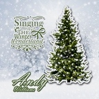 Andy Williams альбом Singing Through the Winter Wonderland