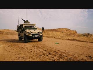 Predator SOV. Cavalier Group PVT LTD. Pakistan