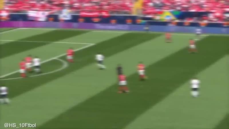 Trent vs Switzerland
