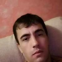 Анкета Руслан Ермаков
