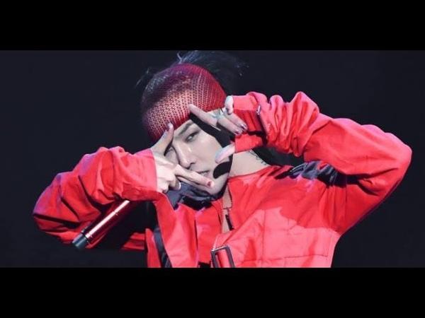 G-DRAGON R.O.D The Leaders ft. CL (ACT III, M.O.T.T.E In Seoul) 4