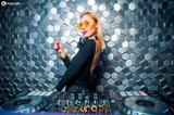 Techno Tech DJ NIKI CHINA Live Mix
