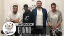 GUIZMO (GPG2, bilan de sa carrière, sa maturité, le cinéma, Nekfeu...) - LaSauce sur OKLM Radio OKLM TV
