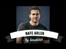 Rafe Adler GMV
