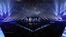 Sergey Lazarev - Scream. Eurovision-2019. Semi-Final 2019.05.16