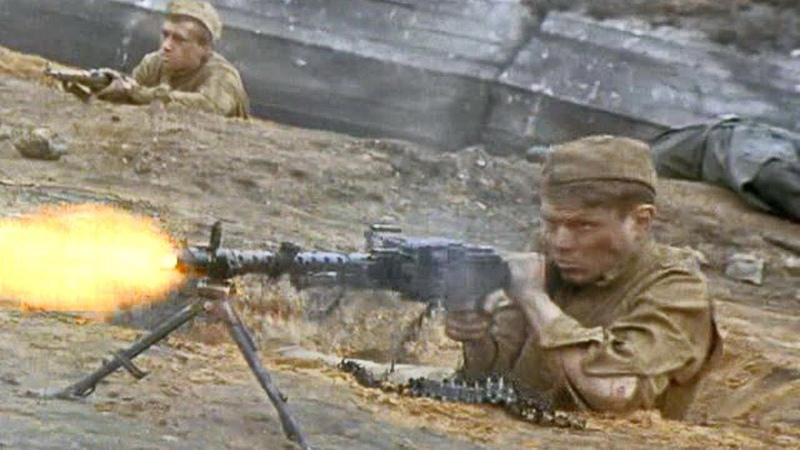 Военные Фильмы о ШТРАФНОМ БАТАЛЬОНЕ СТАЛИНСКОГО РЕЖИМА Военные Фильмы 1941 45 Военное Кино !