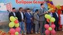 Выступление министра по делам молодежи и спорту РТ Владимира Леонова