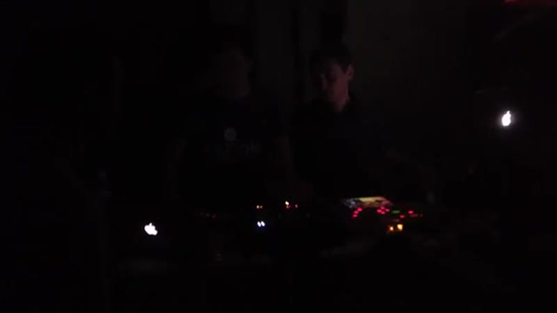 Sugubo - live @ CULT.Beat A.LIVE 3, Юла-85 - 07.12.2013 (snippet 1).