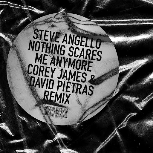 Steve Angello альбом Nothing Scares Me Anymore (Corey James & David Pietras Remix)