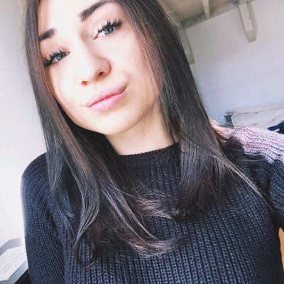 Виктория Демьяненко
