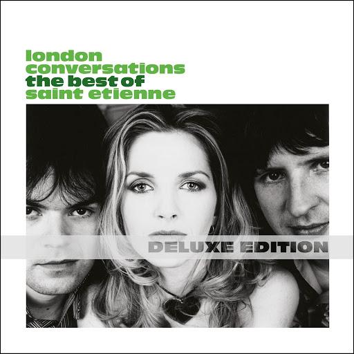 Saint Etienne альбом London Conversations (Deluxe Edition)