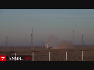 Поездка на космодром Байконур (тизер)