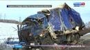 В крупном ДТП в Пензенской области один человек погиб и шесть пострадали