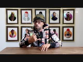 Redman говорит о том, почему в How High 2 будут Lil Yachty и D.C. Young Fly (Papalam Rec)