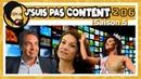 J'SUIS PAS CONTENT ! 206 : Médias réveillés, Miss Algérie pas kiffée Juanno écartée !