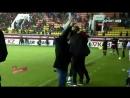 Второй гол Маркоса Пиццелли в ворота Тобола